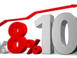 消費税は2019年10月1日から10% 今年5歳のお子様対象???