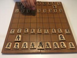 将棋を始めてみました☖